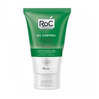 Gel de Limpeza Facial RoC Oil Control Intensive Cleanser 150mL