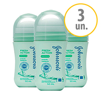 roll-on 3x50mL (leve 3, pague 2)