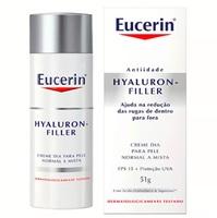 Eucerin Hyaluron-Filler Dia - FPS 15, 51g