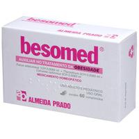 Besomed caixa com 60 comprimidos