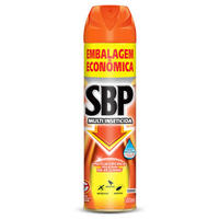 Inseticida SBP Multi Inseticida aerosol com 380mL