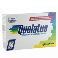 caixa com 60 comprimidos