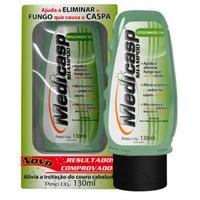 Shampoo Anticaspa Medicasp 130mL