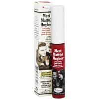Batom Líquido The Balm Meet Matte Hughes Trustworthy