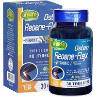 Colágeno Osteo Regene-Flex Frasco com 30 comprimidos