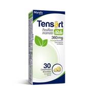 Tensart 360mg, caixa com 30 comprimidos revestidos