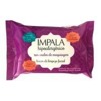 Lenço De Limpeza Facial Hipoalergênico Impala