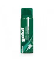 0,0333mL/mL + 0,0333g/mL + 0,0083g/mL, tubo aerossol com 60mL de solução de uso dermatológico