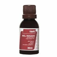 Mel Rosado Needs Frasco com 30mL de solução tópica