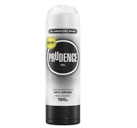 Gel Lubrificante Íntimo Prudence não aroma, 100g