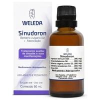 Sinudoron Solução Oral, 50mL