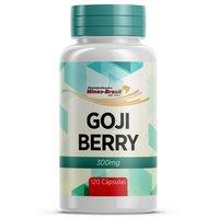 Goji Berry Minas-Brasil - 120 Cápsulas