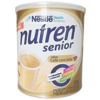 lata, café com leite, 370g