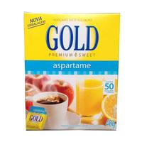 Adoçante Gold Aspartame