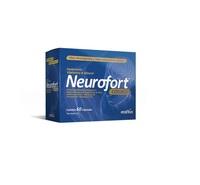 Neurofort Cognis caixa com 60 cápsulas