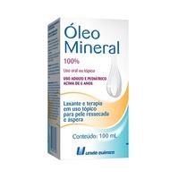 Frasco com 100mL de solução de uso oral