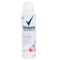 stay fresh, aerosol, 1 unidade com 150mL