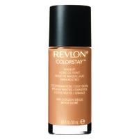 Base Revlon ColorStay Peles Mistas a Oleosas Golden Beige