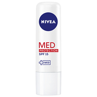 Protetor Labial Nivea Med Protection 4,8g