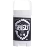 Protetor Solar Corporal Pinkcheeks Shield bastão, FPS 60, 45g