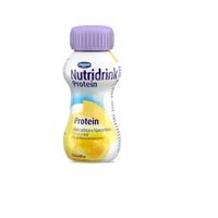 Suplemento Alimentar Nutridrink Compact Protein baunilha, 200mL