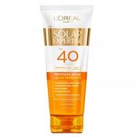 Protetor Solar L'Oréal Expertise com Ação Repelente FPS 40, 200mL