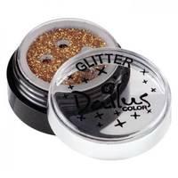 Sombra Glitter Dailus Color - nº 18 midas