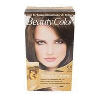 Tintura Beauty Color n° 6.0 louro escuro