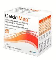 Caldê Mag 60 Comprimidos Revestidos