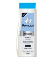 Shampoo Relvazon Antiqueda 350mL