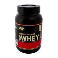 100% Whey Protein Gold Standard Optimum Nutrition