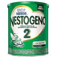 Fórmula Infantil Nestlé Nestogeno 2 lata, 800g