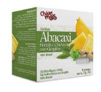 abacaxi, 10 sachês