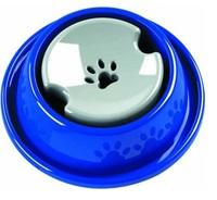 Bebedouro Pet Injet para cães de pelos longos, azul