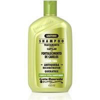Shampoo Gota Dourada Antiqueda 430mL