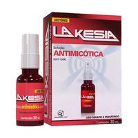 Lakesia Solução tópica com 30mL