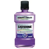 Solução Bucal Listerine Cuidado Total