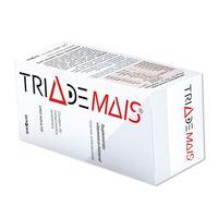 Triade Mais caixa com 30 comprimidos revestidos