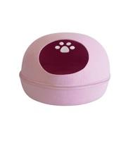 Toca para Gatos Petlon casinha rosa