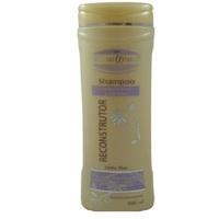 Shampoo Reconstrutor Desalfy Hair Linha Plus 300mL