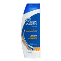 Shampoo Head & Shoulders Men Prevenção Contra Queda - 200mL