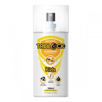 Repelente Triblock Icaridina Kids 100mL
