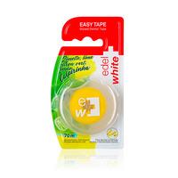 d06ff808c Compre Fita Dental edel+white Easy Tape com Menor Preço Online