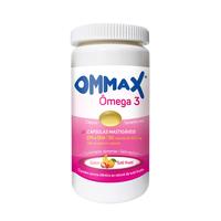 Ommax Ômega 3 90 cápsulas