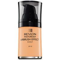 Base Líquida PhotoReady Airbrush Effect MakeUp Revlon
