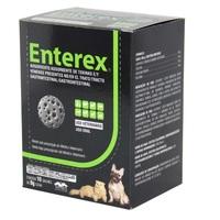 Enterex caixa com 10 sachês de uso oral veterinário
