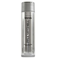 Shampoo Paul Mitchell Forever Blonde 250mL