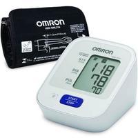 Monitor Digital de Pressão Arterial Omron Braço Elite HEM-7122 1 Unidade