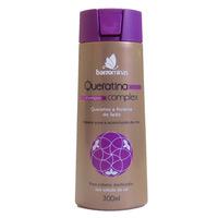 Shampoo Barrominas Queratina Complex 300mL