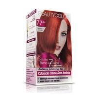 Tintura Beauty Color nº 77.44 vermelho sedução